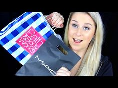 HUGE HAUL 2015 | Bath & Body Works, MAC, Urban Decay & MORE!!