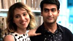 The Big Sick Trailer 2017 Movie - Official-The Big Sick Trailer 2017 - Official Movie Trailer in HD - starring Zoe Kazan, Kumail Nanjiani, Holly Hunter - directed by Michael Showalter - A couple deals. Mira Nair, Hollywood Trailer, The Big Sick, Monsoon Wedding, Zoe Kazan, Good Movies, Amazing Movies, Humphrey Bogart, Movie Trailers