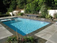 Amazing Pool Ideas Perfekt Für Kleine Hinterhöfe