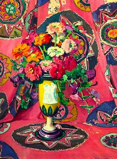 xx..tracy porter..poetic wanderlust....mouthwatering goodness.....color lover!...via-Jane Peterson