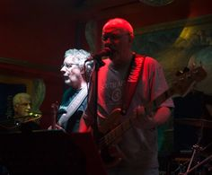 #Lato2 cover #rock   #AlbertoAdami #bass #singer #MarcoMassicut #guitar #MaurizioBonucci #keyboards #DaniloCarelli #drums #drummer #MusicCanChangeTheWorld