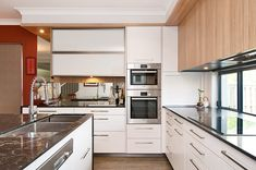 See Kitchen Trends inspiring custom kitchen design and cabinetry designs from our work in both Brisbane and the Gold Coast Kitchen Tops, Kitchen Pantry, Kitchen Decor, Kitchen Cabinets, Luxury Kitchen Design, Kitchen Designs, Kitchen Models, Kitchen Trends, Backsplash