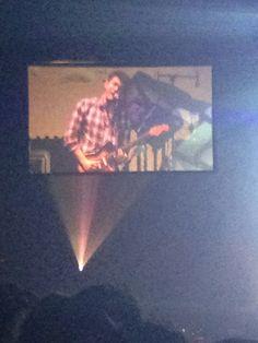 #John #Mayer #concert