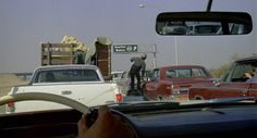 Five Easy Pieces, 1970