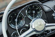23 Photos Of A Flawless 1960 Mercedes-Benz - Airows Mercedes Interior, Car Places, Mercedes Benz 190, Automobile, Nissan 370z, Nissan Gt, Classic Mercedes, Lamborghini Gallardo, Drag Racing