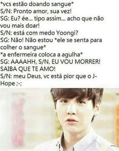 Fanfic / Fanfiction Pequenos imagines (BTS) - Capítulo 18 - Suga