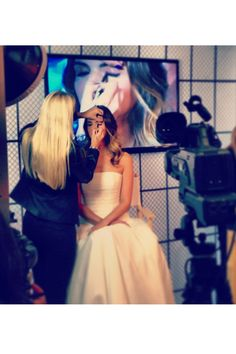 Bobbi Brown - Brides The Show 2013
