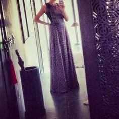 Bespoke dress from AoBaBa. Shot taken at the Nam Hai Hotel I'm not sure if it…