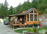 RPC   Portable cabins and tiny home sales