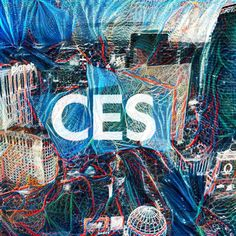 We're here in fabulous #lasvegas for #CES2017 Stop by the #Intel booth this week where we're doing an interactive art experience or contact us at admin [at] pikazoapp [dotcom] if you want to connect! Can't wait to see all our friends and meet tons of new ones. #ces #vegas #consumerelectronics #tech #technology #pikazo #pikazoapp #neuralstyle #neuralart #machinelearning #techart  #artapp #photoapp #demo  #photobooth