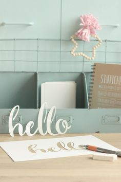 decoupage-papier-hello-light-box-soi-meme
