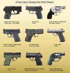 I want the .38 revolver