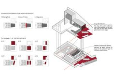19_Theater and Stage Diagram