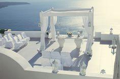 Santorini Destination Wedding  |  anna roussos photography
