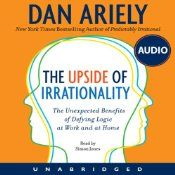 In his groundbreaking book Predictably Irrational, social scientist Dan Ariely revealed the multiple biases that lead us into making unwise decisions. Now, in The Upside of Irrationality, he exposes the surprising negative and positive effects irrationality can have on our lives. Focusing on our behaviors at work and in relationships, he offers new insights and eye-opening truths about what really motivates us on the job.