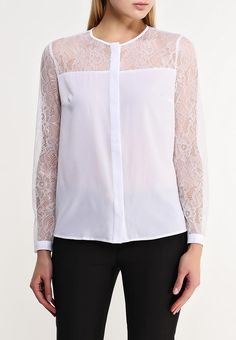 Блуза Concept Club купить за 1 340руб CO037EWGYT19 в интернет-магазине Lamoda.ru