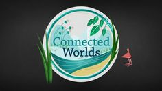 Project page: http://www.design-io.com/projects/ConnectedWorlds