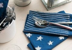Stars, Stripes  Style: 6 Fun Fourth of July DIY Decor Projects