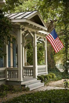 King Williams Historic Neighborhood, San Antonio, Texas by  Richard Nowitz
