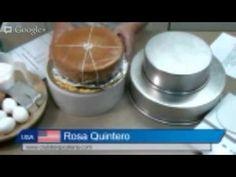Medidas y Porciones de Tortas (Continuación)