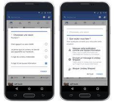Facebook annonce le lancement de son outil de fact-checking en France