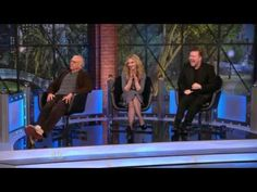 ▶ The Marriage Ref Episode 03- Larry David, Ricky Gervais & Some Chick - YouTube