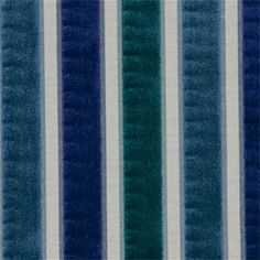 """Nice purple, green and turquoise striped upholstery fabric designed by Robert Allen. Perfect for upholstery, duvet covers, decorator pillows and many other home decorating applications. Recommend dry clean only. Compare to $26.95.  width: 56"""" vertical repeat: 0"""" 50%Polyester 50% Rayon v149 nef"""