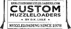 www.custommuzzleloaders.com - Tennessee Mountain Rifle #132