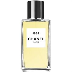 Beautiful new Chanel scent that is tempting me right now. CHANEL - LES EXCLUSIFS DE CHANEL 1932 More about #Chanel on http://www.chanel.com