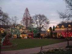 Peddlers Village, Bucks County