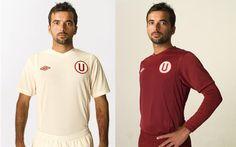 Club Universitario de Deportes - tailored by Umbro Kit