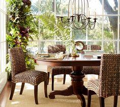 Armonk 6-Arm Indoor/Outdoor Chandelier #potterybarn