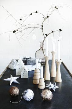 Christmas decoration - Søstrene Grene @glassybaby #especiallyforhue