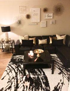 Living Room. Kellie Valdez · Trendy Home Decor