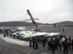 New Images Of The Spacecrafts In Christopher Nolans Interstellar