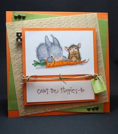 Blooming Friendship by Presentstorm - Cards and Paper Crafts at Splitcoaststampers