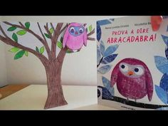 Prova a dire abracadabra! Giraldo e N. Kids Songs, Food Illustrations, Children, Youtube, Twins, Education, Spring, Lab, Young Children