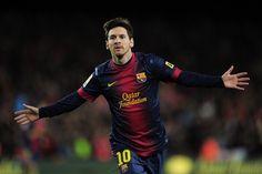 Messi Masih Lebih Hebat dari CR-7