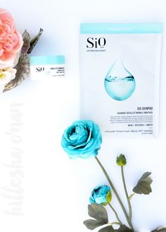 Rejuvenate Your Décolleté with SiO Beauty AD #SiOBeauty #GoodnightWrinkles