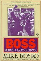 "Books about ""Chicago Style"" Politics"