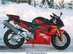 2003 CBR 929/954 RR