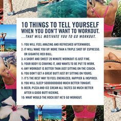 Workout Motivation: I have goals Damnit! Workout motivation! Check out www.facebook.com/findingMEfitness for the latest news on my upcoming challenge groups! Personal support and amazing benefits you cant get from a gym membership!