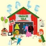 Top Ten Tips for a Successful Garage Sale