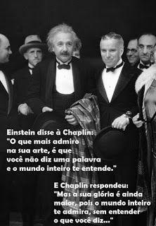 Einstein e Chaplin. Cogito Ergo Sum, Funny Memes, Jokes, Malcolm X, Albert Einstein Quotes, Life Words, Magic Words, Charlie Chaplin, Weird World