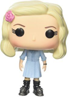 Funko POP Movies: Miss Peregrine's Home for Peculiar Children Action Figure, Emma
