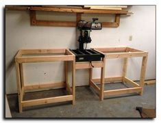 The Woodworking Bench: Things One Must Know - Adams Easy Woodworking Projects - How to Build a Workbench: Easy DIY Plans ** Find out more at the image link. Woodworking Saws, Woodworking Patterns, Easy Woodworking Projects, Woodworking Techniques, Woodworking Videos, Woodworking Classes, Woodworking Furniture, Intarsia Woodworking, Woodworking Store
