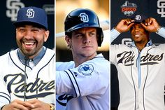 27 Reasons to Love San Diego - San Diego Magazine - February 2015 - San Diego, California America's Finest, San Diego Living, Athletic Gear, San Diego Padres, February 2015, California, Magazine, Baseball, Love