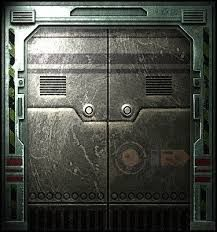 122 Best Sci Fi Door Images Sci Fi Science Fiction 3d