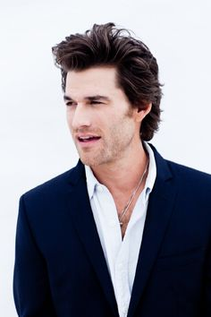 Johnny Whitworth as Patrick Anderson. First born son of King Lloyd Anderson of Portland, Oregon; heir to the throne. Older brother to Prince Isaac and Princess Scarlett Anderson-Malcolm. Nephew of Richard Malcolm. Bold And The Beautiful, Most Beautiful Man, Limitless Tv Show, Among The Living, Empire Records, Janet Evanovich, Moving To Los Angeles, Smiling Man, Celebs