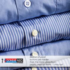 Another reason why you should be opting for he best quality button for your shirt  #tips #style #fashion #shirts #clothing
